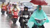 Bắc Bộ tiếp tục rét đậm, Trung Bộ mưa lớn diện rộng