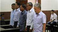 Nguyên Phó Thống đốc Ngân hàng Nhà nước Đặng Thanh Bình được hưởng án treo
