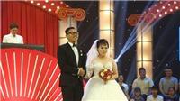 'Thách thức danh hài' tập 8: Trấn Thành, Trường Giang đòi mua ý tưởng kịch bản của thí sinh