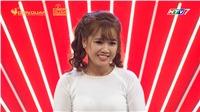 Xem 'Thách thức danh hài' tập 9:Trấn Thành khuyên cô gái giống Minh Hằng đi 'trùng tu' toàn bộ