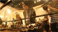 Chiêm ngưỡng 300 'Báu vật khảo cổ học Việt Nam' tại Hà Nội