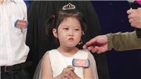 Nhanh như chớp nhí: 'Cô bé triệu view' 4 tuổi trở lại khiến Trấn Thành mê mẩn