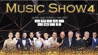 Bằng Kiều, Duy Mạnh hội ngộ trong đêm nhạc 'Đăng Quang Music show' 4