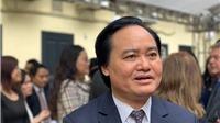 Bộ trưởng Phùng Xuân Nhạ chỉ đạo kiểm tra thông tin 'học sinh yếu được cho ở nhà trong thời gian thi giáo viên dạy giỏi'