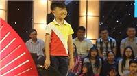 Xem 'Thách thức danh hài' tập 12:Minh Chiến – thí sinh nhí 'đánh'Trường Giang ở mùa trước bất ngờ quay trở lại