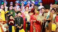 Lộ diện dàn quán quân 'Gương mặt tài năng nhí' 2018