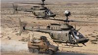 Syria tố cáo Mỹ coi thường luật pháp quốc tế