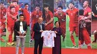 Nghệ sĩ Nguyễn Á: Sau 'Dấu ấn bóng đá Việt Nam' sẽ làm sách về Hoa hậu H'Hen Niê