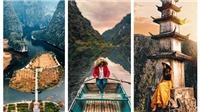 Những địa danh du xuân 'hot' nhất Ninh Bình