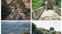 4 'Vạn Lý Trường Thành' Việt Nam - nơi đâu đẹp nhất?