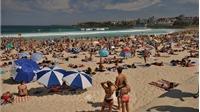 Australia trải qua mùa Hè nóng kỷ lục