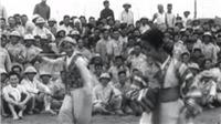 VIDEO: Cảm động về những người bạn Triều Tiên trên kênh Bắc Hưng Hải 50 năm trước