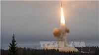 Nga phóng thành công tên lửa liên lục địa Yars