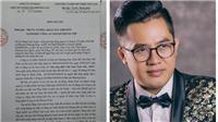 Lùm xùm mới về Hoa hậu Biển Việt Nam Toàn cầu 2018
