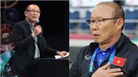 Nhà báo Lại Văn Sâm: 'Càng theo dõi Park Hang Seo, tôi càng thấy ông ấy là một quái nhân'
