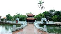 Hà Nội đình chỉ việc tự ý xây các hạng mục tại Di tích quốc gia chùa Bối Khê