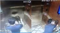 Để trẻ đi một mình trong thang máy chỉ là 1 trong vô cùng nhiều vấn đề ở chung cư