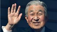 VIDEO: Nhật hoàng Akihito chính thức thoái vị