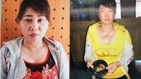 Khởi tố 2 phụ nữ trong vụ dàn cảnh đánh ghen để cướp vàng