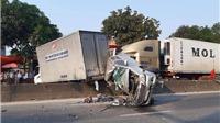 VIDEO: 4 ngày nghỉ lễ 80 người chết vì tai nạn giao thông