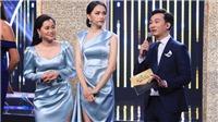 Xem 'Quý ông đại chiến' tập 2: Lâm Vỹ Dạ đứng nhìn Hương Giang 'cướp'trai trước mắt