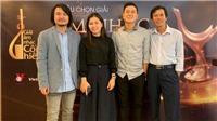 Nhạc sĩ Hồ Hoài Anh: 'Tôi chỉ là người giải bài toán trong đêm trao giải Âm nhạc Cống hiến'
