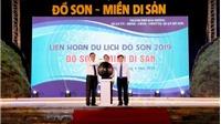 Khai mạc Liên hoan du lịch Đồ Sơn- Miền di sản 2019