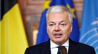 Bỉ cân nhắc ngừng cung cấp vũ khí cho Saudi Arabia