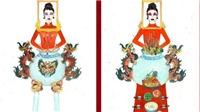 Xung quanh trang phục 'Bàn thờ' cho Hoàng Thùy thi Miss Universe: 'Vô cùng phản cảm'