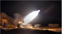 Triều Tiên công bố các loại vũ khí vừa thử nghiệm
