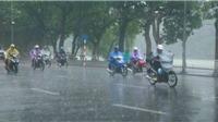 Thời tiết 2/6: Bắc Bộ mưa dông, Nam Bộ nắng nóng