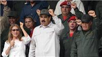 Venezuela phá vỡ âm mưu đảo chính mới