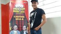 'Hotboy trà sữa' Lê Tấn Lợi tiếp tục thi 'Thách thức danh hài' mùa 6?