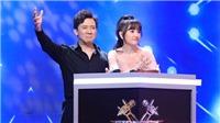 'Cặp đôi vàng' Trấn Thành – Hari Won cầm trịch 'Giọng ca bí ẩn' mùa 2