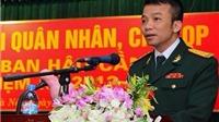 Đại tá - Tiến sĩ Nguyễn Tiến Dũng: Tự hào là chiến sĩ QĐND Việt Nam