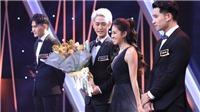 Tập 13 'Người ấy là ai': Nữ chính trao hoa cho chàng trai mà vừa xuất hiện khán giả đã thấy 'quen mặt'