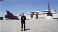 'Cuộc đua kỳ thú 2019'xác nhận sẽ đua ở Triều Tiên