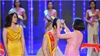 Nguyễn Thùy Trang đạt danh hiệu Người đẹp Hoa Lư năm 2019