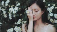 Những hình ảnh giản dị của Tân Hoa hậu Lương Thuỳ Linh khi chưa đăng quang