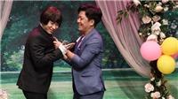 'Ơn giời, cậu đây rồi' tập 6: Kay Trần bị Trường Giang ép 'hôn', Gil Lê miễn cưỡng múa hit của Chi Pu