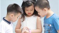 Viettel đưa thêm một sản phẩm thông minh đến với trẻ em