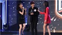 'Giọng ca bí ẩn': Hari Won tiết lộ, ở nhà Trấn Thành ngày nào cũng hát 'Mình chia tay đi'