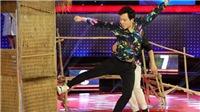 Tập 9 'Giọng ải giọng ai': Thu Minh choáng váng, Trấn Thành 'đập đồ' vì cô gái Hanbok hát nhép siêu lầy