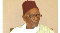 Vĩnh biệt 'báu vật sống' của Senegal