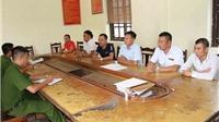 Hưng Yên: Khởi tố 7 đối tượng vào nhà máy cưỡng đoạt 8 xe ô tô