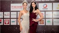 Hoa hậu Natalie Glebova đến Việt Nam đồng hành cùng Hoa hậu Kinh đô ASEAN 2020