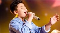 Tập 13 'Giọng hát Việt nhí': Chấn Quốc bị chảy máu cam vẫn hát nhạc Phan Mạnh Quỳnh xúc động