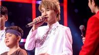 Jack và K-ICM giúp Chấn Quốc 'Giọng hát Việt nhí' kiếmtriệu view trong 1 ngày