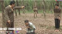 Tiếng sét trong mưa: Khải Duy nổ súng bắn chết con trai