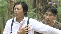 Tiếng sét trong mưa:Thị Bình cố giấu bí mật, Thanh Bình đỡ đạn cho Hải vì ơn cứu mạng